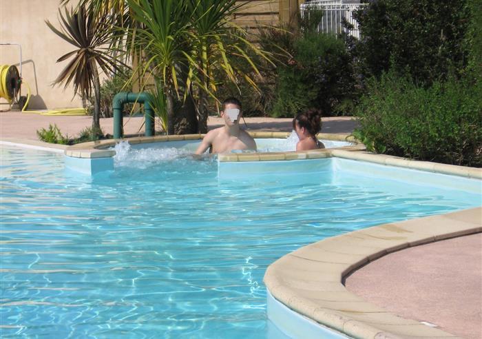 Camping en bretagne avec piscine golfe du morbihan sud for Camping bretagne avec piscine