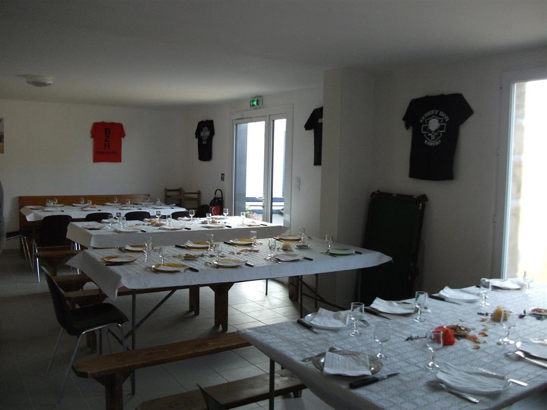 Location De Salle De Réception Morbihan Tous Les Services