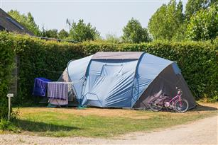 location emplacement camping bord de mer